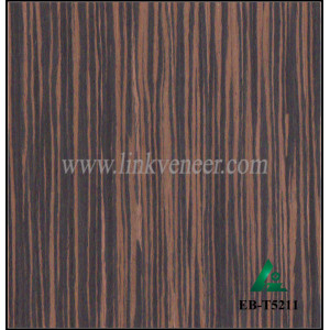 EB-T5211, 2015 NEW high quality engineered wood veneer for furniture