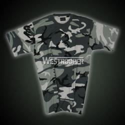 ARMY SHIRT (URBAN)