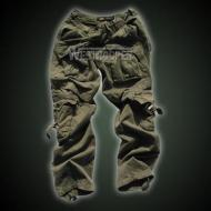 CARGO PANTS HN12C GRAY