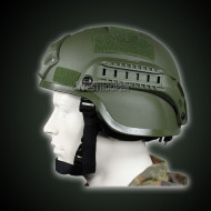 TACTICAL MICH2000 HELMET
