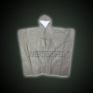 PVC COATED PONCHO