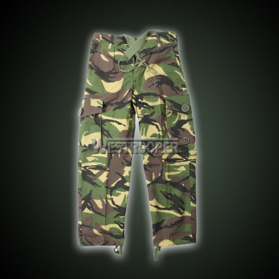 BOY SCOUT PANTS