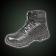 TACTICAL BOOTS BLACK