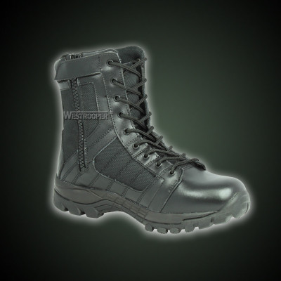 TACTICAL BOOTS BLACK 70-1459