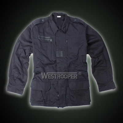 FRENCH F1 MILITARY UNIFORM JACKET
