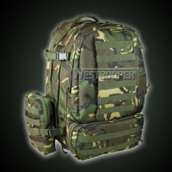 EXPEDITION PACK GEN II