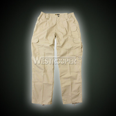 Khaki GGD security pants