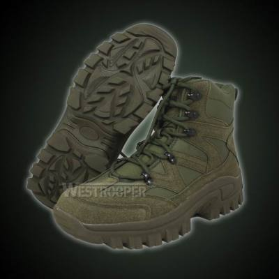 Tactical Boots 70-1635 super fiber boots