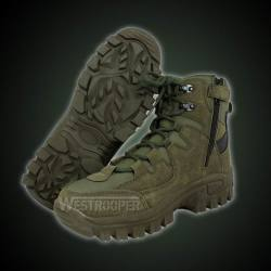 Tactical Boots 70-1639 super fiber boots