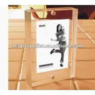 2012 new acrylic photo frames