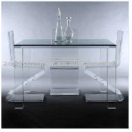 popular acrylic coffee table