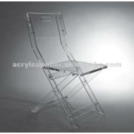 Modern Clear acrylic dining chairs/acrylic room chairs