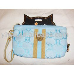 fashion purse/ladies' purse/women's wallet/notecase/fashion wallet