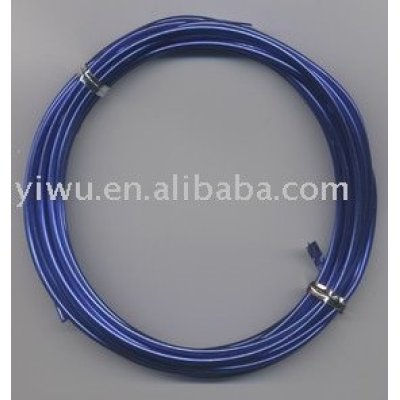 Colored Aluminum Wire/Colored Wire