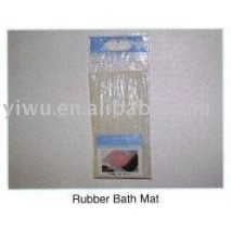 Yiwu Dollar Store Item Agent of Rubber Bath Mat