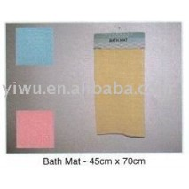 Yiwu Dollar Store Item Agent of Bath Mat 45cmx60cm