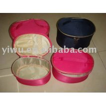 cosmetic case set for promotion gift