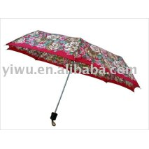21'' Three Fold Umbrella