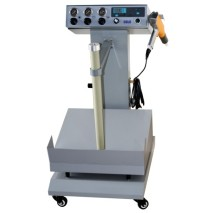 Manual powder application systems
