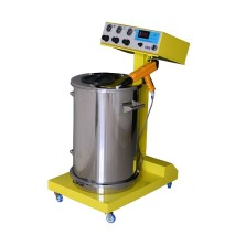 Electrostatic Powder Painting Machine