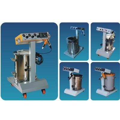 Manual Powder Application Equipment