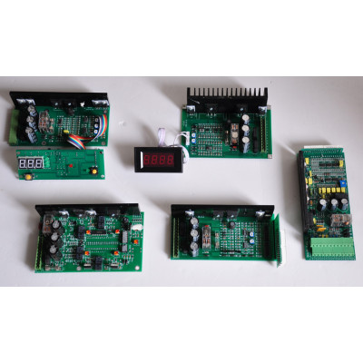 PCB Board For Powder Coating Equipment