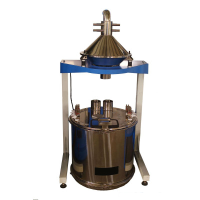 Automatic Sieving Machine