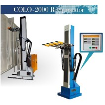 Automatic Powder  Coating Machine/Reciprocator