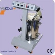 Power Coating Equipment Suppliers