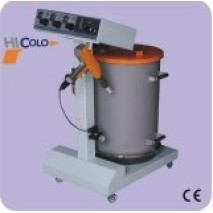 Power Coating Equipment