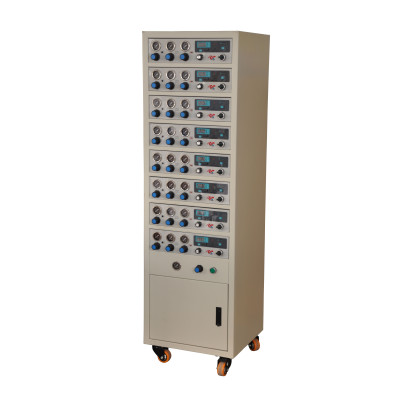 powder coating controller