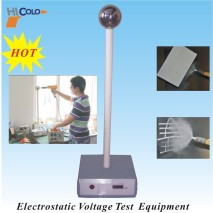 Electrostatic Voltage Tester For Powder Coating Gun