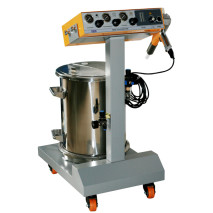 Power Coating Equipment Manufacturer