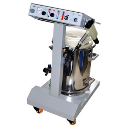 Manual Coating Equipment