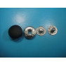 Plastic Spring Snap Button Plastic Press Snap Button