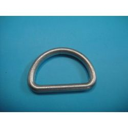 Metal D Buckle D Ring Belt Buckle