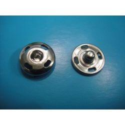 Metal Sewing Press Stud Buttons