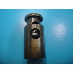 Metal Garment Stopper Button AVV-ST003