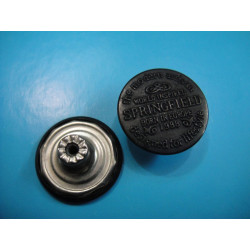 Paint Jeans Button Tack Button Shank Button Metal Button