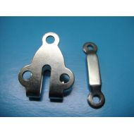 Bronze Metal Skirt Hook and Bar AVV-H022