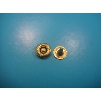 Metal Custom Jeans Rivets Buttons AVV-R008