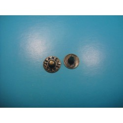 Brass Round Head Nipple  Rivet
