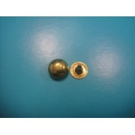 Brass Snap Head Rivets Blue Jean Rivets  AVV-R0019