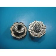 Zinc Alloy Shank Button