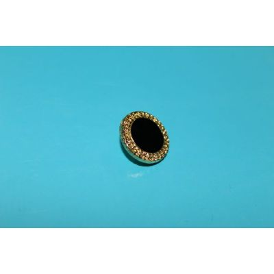 Zinc Alloy Sewing Button ( AVV-K004)