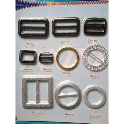 plastic belt buckle