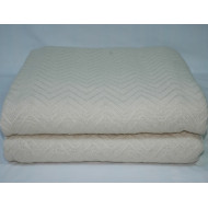 WAVER COTTON BLANKET