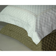 CHECKER DUVET COVER