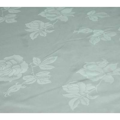 COTTON DAMASK TABLE CLOTH