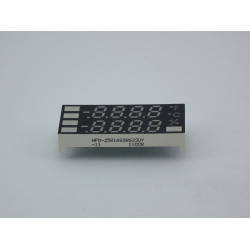 LED Eight Digit Display